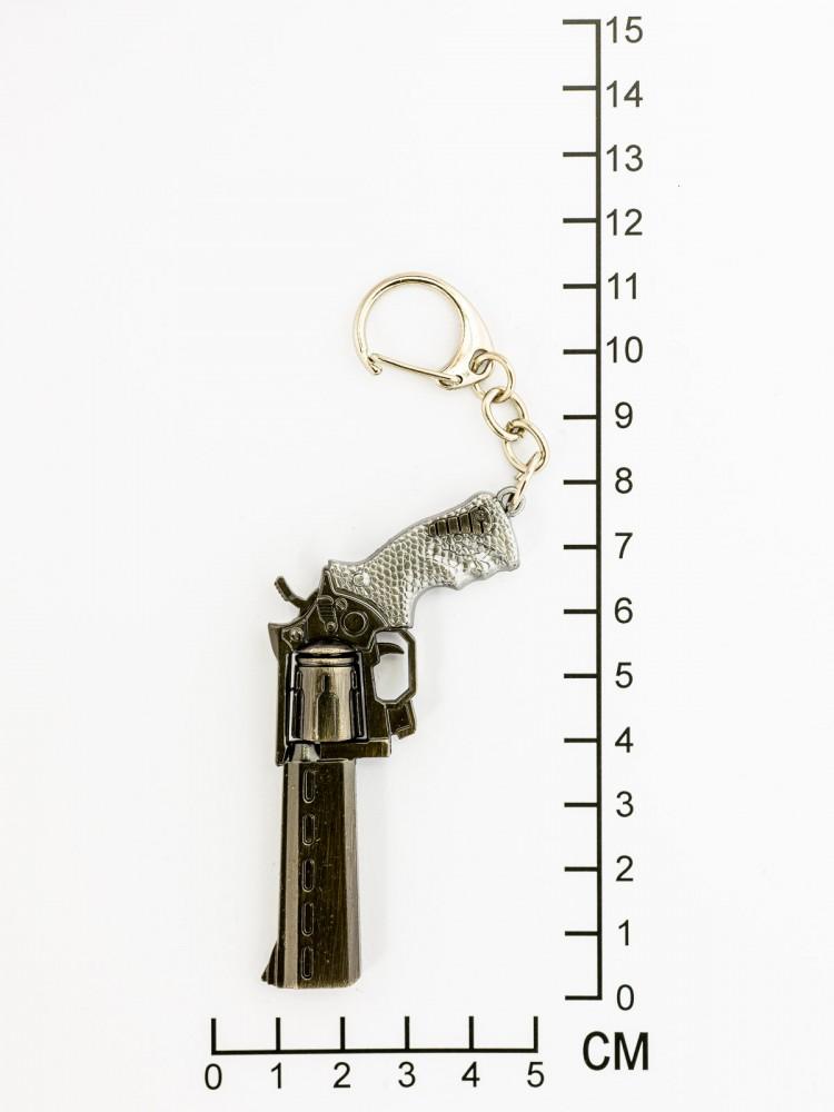 """Брелок на ключи """"Револьвер"""""""