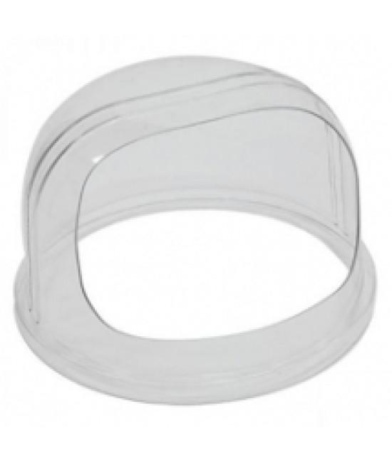 Купол защитный Гвидон, прозрачный пластик