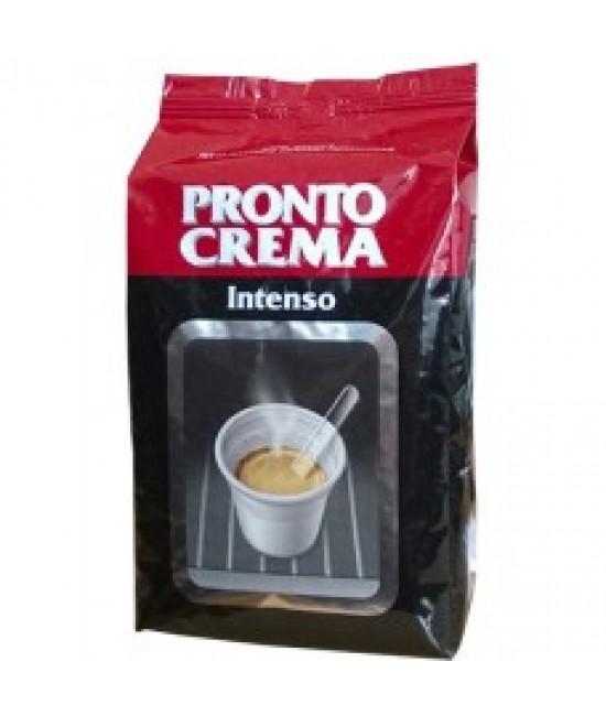"Кофе в зернах LAVAZZA ""Pronto Crema INTENSO"",1кг"