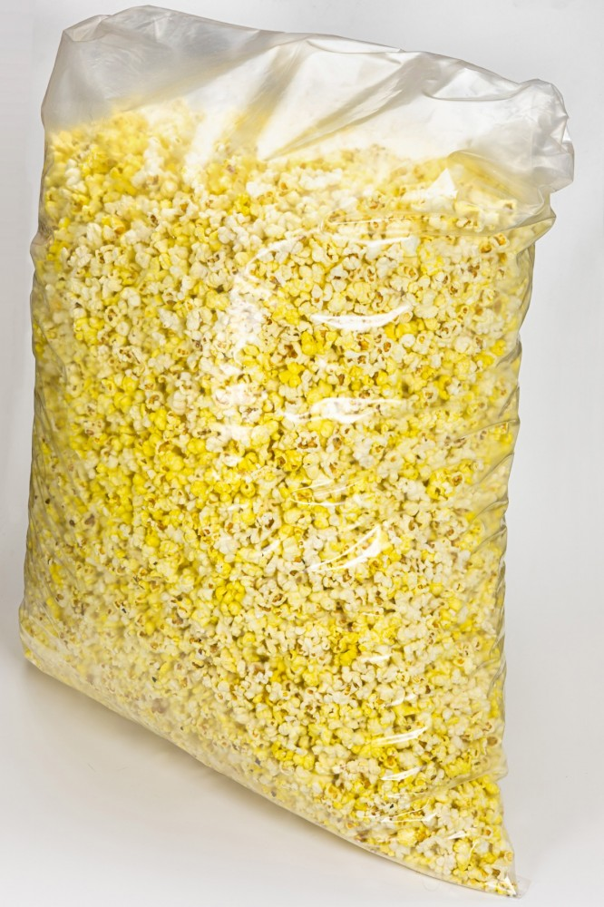 Попкорн соленый 1.9 кг