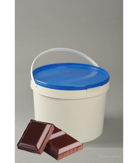 """Вкусовая добавка для карамелизации попкорна """"Pop`s"""" со вкусом шоколада, 10 кг"""