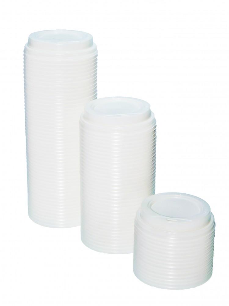 Крышка для бумажного стакана 350 мл, 500 мл