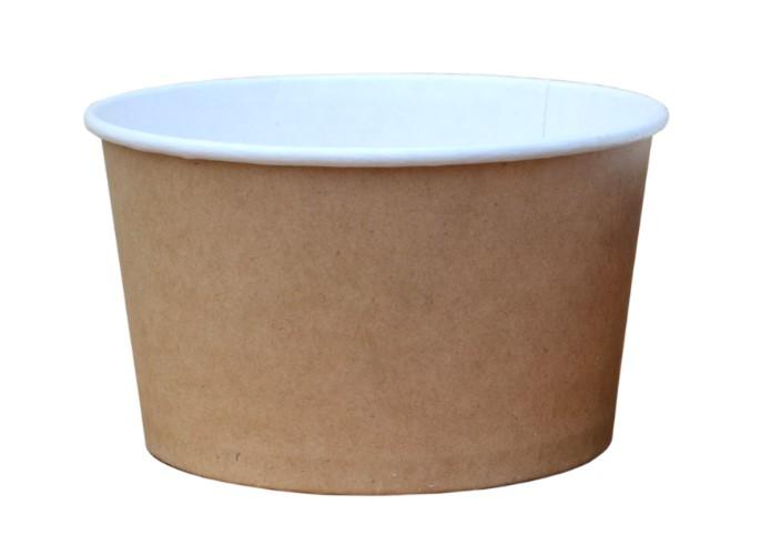 Чаша для горячих/холодных блюд 550 мл