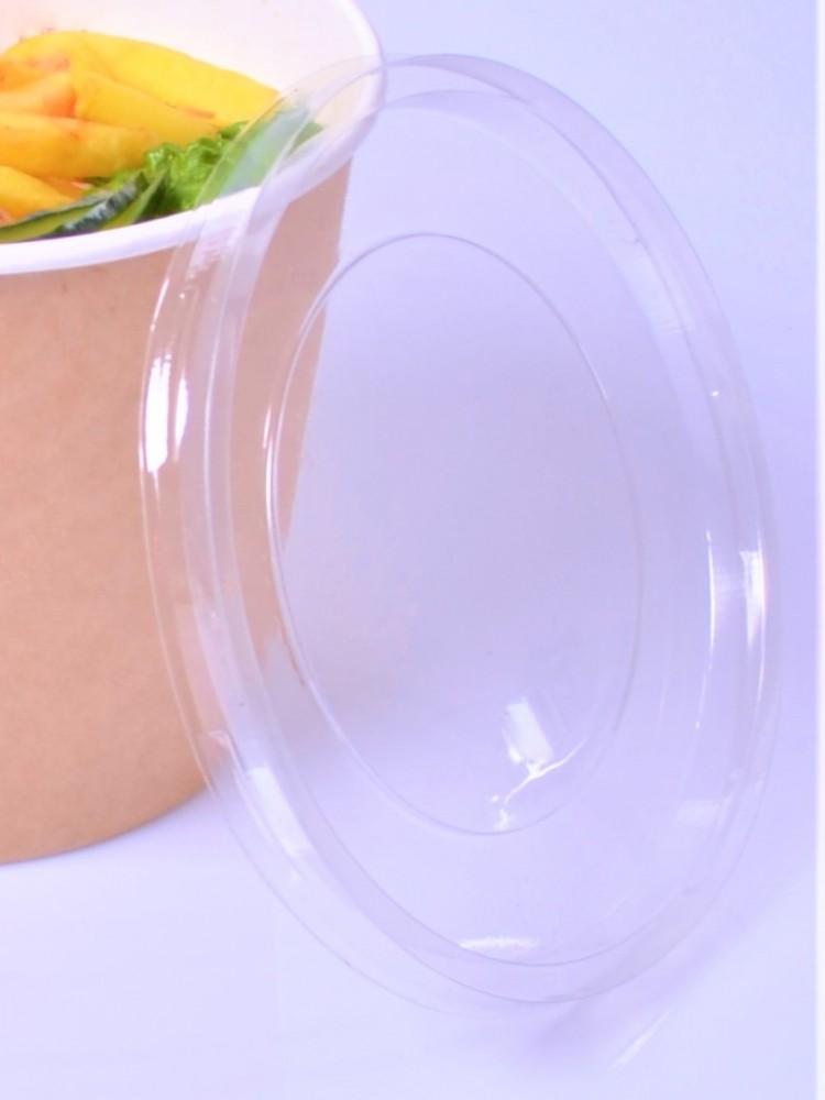 Крышка для бумажного ведёрка V64 (2,0л)