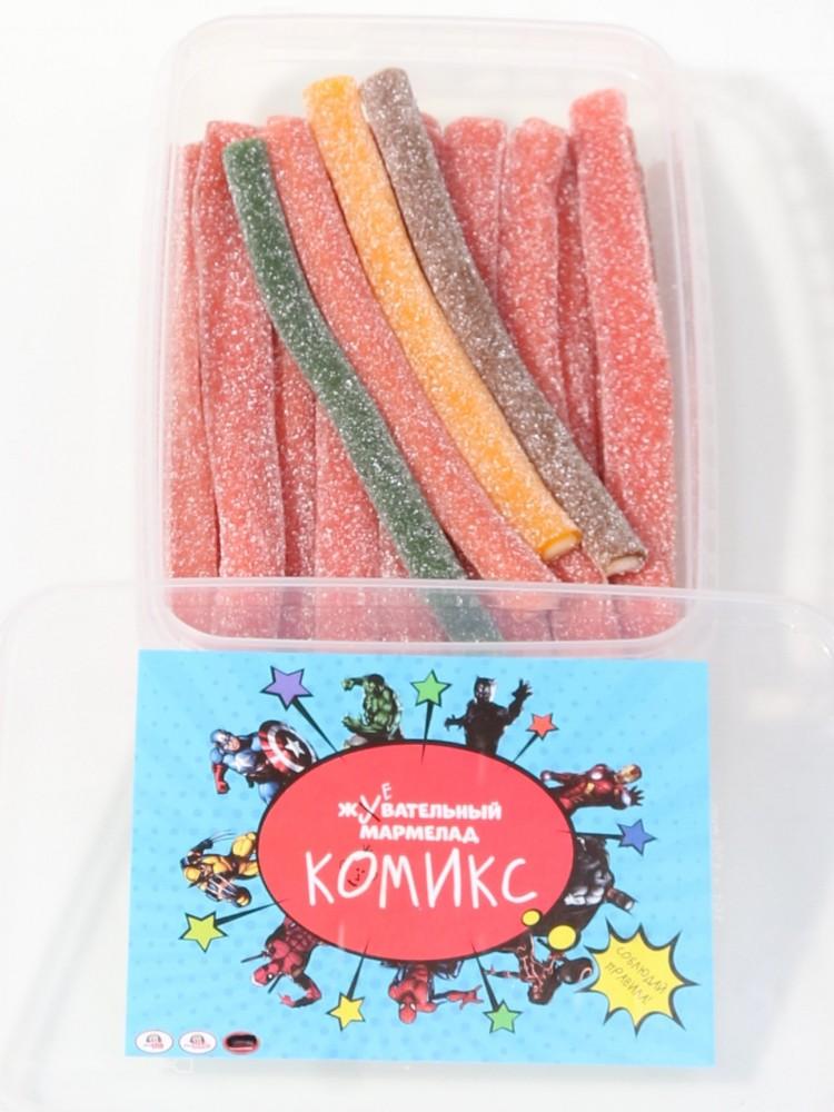 """Вкусовая добавка для карамелизации попкорна """"Pop`s"""", """"Лесные ягоды"""", 10 кг-copy"""